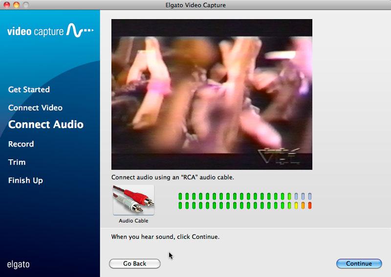 video capture de elgato