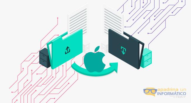 Los 3 mejores clientes FTP para Mac